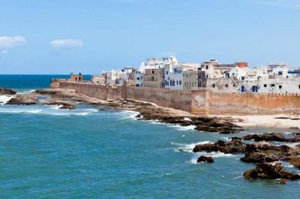 Golfreisen Essaouiera - Marokko