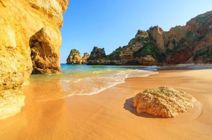 Golfurlaub Algarve-Portugal