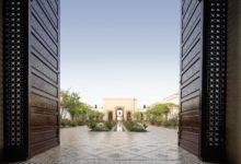 ROBINSON-Club-Agadir-Zugang