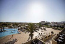 ROBINSON-Club-Agadir-Poolansicht