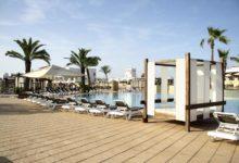 ROBINSON-Club-Agadir-Außenpool