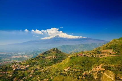 Golfurlaub-Sizilien-Italien