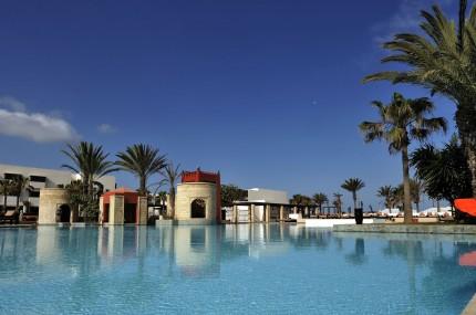 Sofitel-Agadir-Royal-Bay-Pool