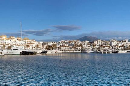 Golfreisen Costa del Sol-Spanien-Costa-del-Sol