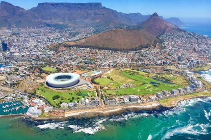 Golfreisen Südafrika - Südafrika-Kapstadt