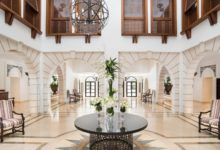 Pine-Cliffs-Resort-Hotel- Lobby