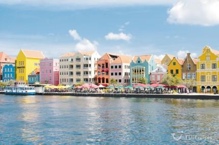 TUI MEIN SCHIFF 5 | Karibik-Kreuzfahrt |Willemstad