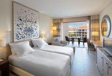 Hilton-Vilamoura-Doppelzimmer-Deluxe-Poolblick