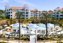 Hilton Vilamoura As Cascatas Golf Resort & Spa-Panorama