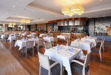 Hilton Vilamoura As Cascatas Golf Resort & Spa-Restaurant-Moscada