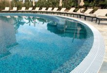 Hilton Vilamoura As Cascatas Golf Resort & Spa-Romantik-Pool