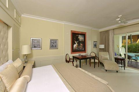 Iberostar Grand Hotel Bavaro Bavaro Dominikanische Republik