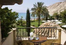 Columbia-Beach-Resort-Junior-Suite-Sea-View-Balkon-Ausblick