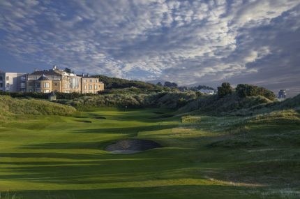 Portmarnock Hotel & Golf Links Golf
