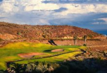 Salobre-Golf-Old-Course-Loch 1-