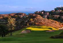 Salobre-Golf-Old-Course-Loch 1