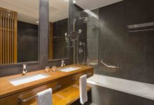 Sheraton-Cascais-Resort-Badezimmer