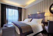 Spa & Hotel Terme Esplanade Tergesteo-DZ-Deluxe-Südseite