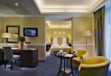 Spa & Hotel Terme Esplanade Tergesteo-Deluxe-Suite