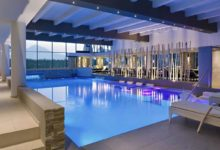 Spa & Hotel-Terme-Esplanade-Tergesteo-Indoor-Pool