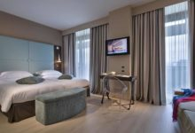 Spa & Hotel Terme Esplanade Tergesteo-Junior-Suite Deluxe-1