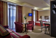 Spa & Hotel Terme Esplanade Tergesteo-Junior-Suite-Deluxe