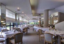 Spa & Hotel-Terme-Esplanade-Tergesteo-Restaurant