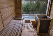 Spa & Hotel-Terme-Esplanade-Tergesteo-Sauna