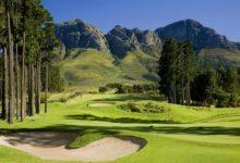 Erinvale-Golf-Kurs