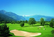 Aldiana-Hochkönig-Golf