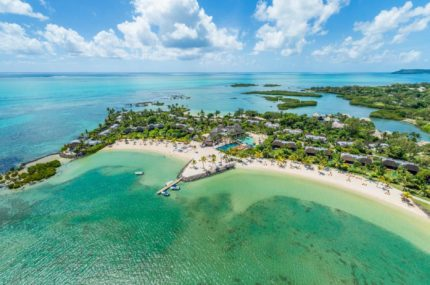 Four Seasons Resort Mauritius at Anahita-Private-Insel