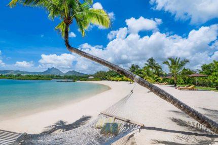 Four Seasons Resort Mauritius at Anahita-STrand