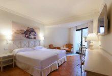 IBEROSTAR-Andalucia-Playa-Doppelzimmer-seitlicher Meerblick
