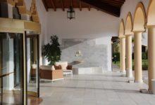 IBEROSTAR-Andalucia-Playa-Eingang