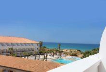 IBEROSTAR-Andalucia-Playa-Hotelaussicht