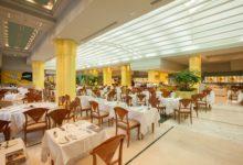 Lopesan-Costa-Meloneras-Buffetrestaurant-Alameda