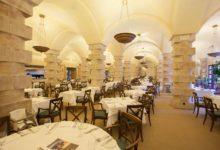 Lopesan-Costa-Meloneras-Buffetrestaurant-El-Portico