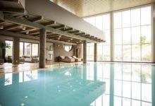 Robinson-Club-Ampflwang-Schwimmbad
