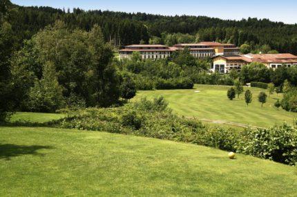 Robinson-Club-Ampflwang-Golfplatz