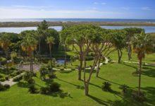 Quinta-do-Lago-Hotel-Gartenanlage