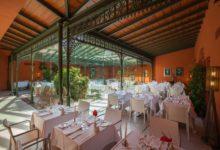 Lopesan-Villa-del-Conde-Restaurant-Italiano-El-Patio