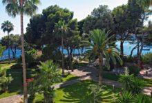 Eurotel-Golf-Punta-Rotja-Garten