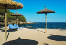 Eurotel-Golf-Punta-Rotja-Strand