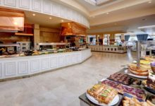 Hipotels-Barrosa-Park-Hotel-Restaurant-Buffet
