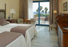 Hipotels-Barrosa-Park-Hotel-Doppelzimmer-Meerblick