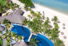 Heritage-Le-Telfair-Golf-Wellness-Resort-Aussenansicht-Bel-Ombre-Strandbar
