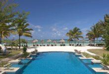 Heritage-Le-Telfair-Golf-Wellness-Resort-Heated-pool