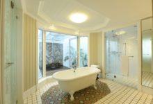 Heritage-Le-Telfair-Golf-&-Wellness-Resort-Junior-Suite-Badezimmer