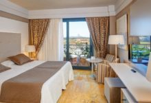 Hipotels-Hipocampo-Palace-&-Spa-Doppelzimmer