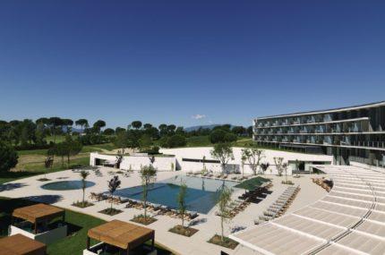 Hotel-Camiral-at-PGA-Catalunya-Resort-Außenansicht